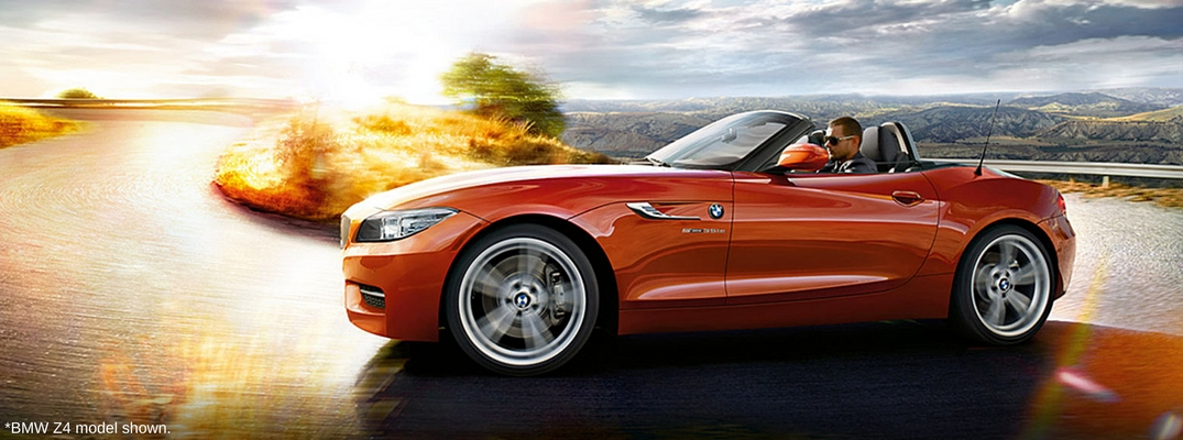 2018 Bmw Z5 Engine Options And Release Date