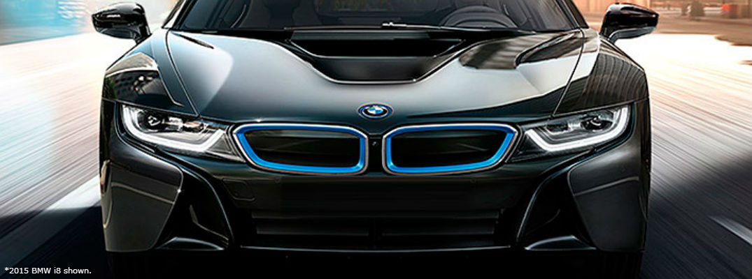Will The Bmw I8 Roadster Make It To Production