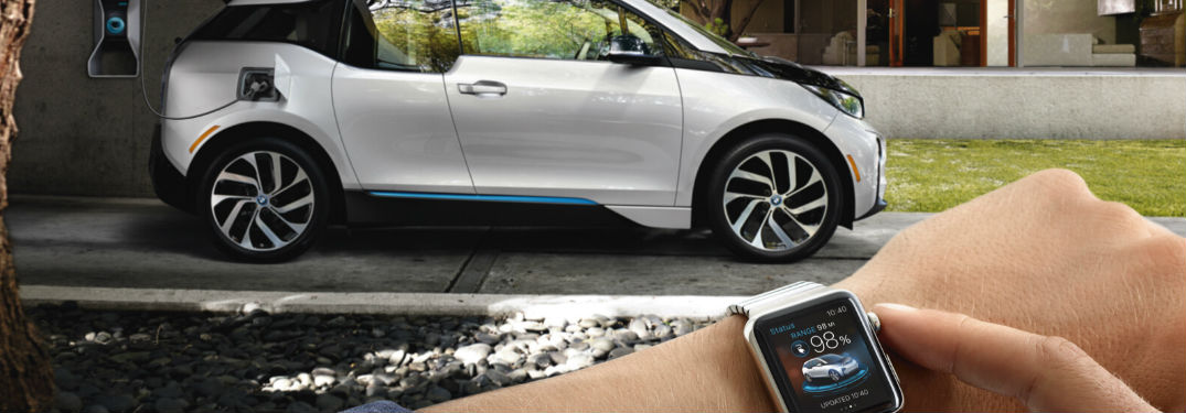 What Future Bmw Models Will Have Electric Versions