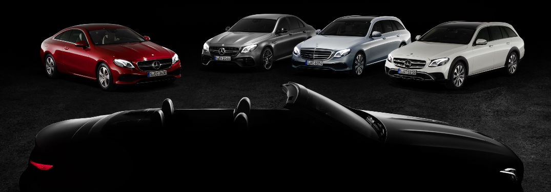 What mercedes benz models are at the 2017 geneva auto show for Mercedes benz dealership plano texas