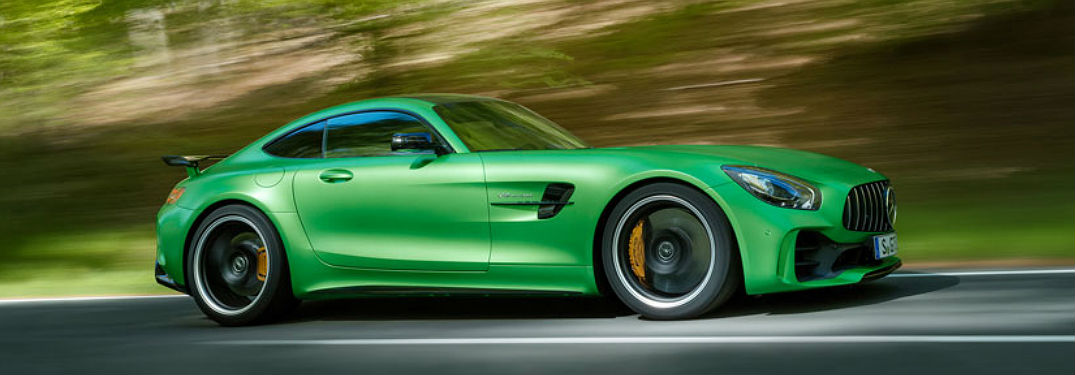 2018 amg gt r coupe dealership arrival date and price altavistaventures Gallery