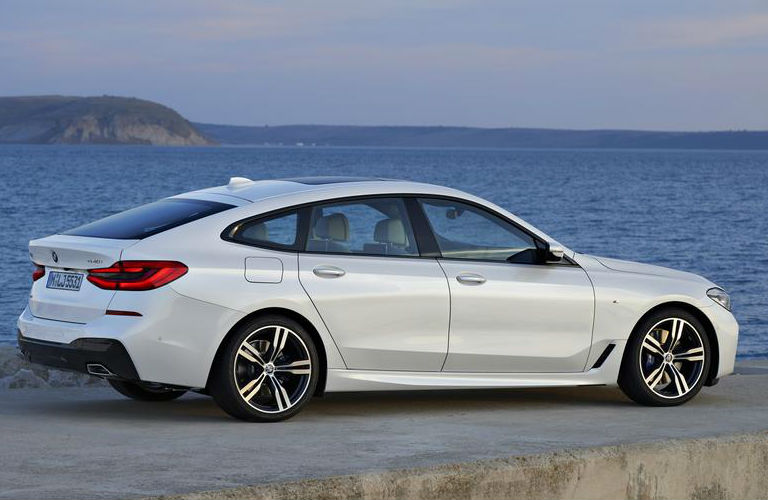 Difference Between Coupe And Sedan >> What's the difference between the BMW 5, 6 and 7 Series?