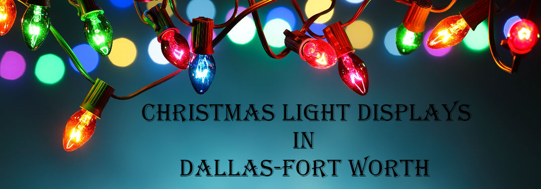 top rated 2017 christmas light displays and events in dallas and fort worth
