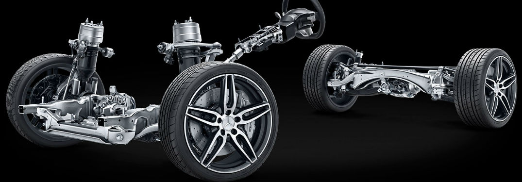 Is Your Vehicle Front-Wheel Drive or Rear-Wheel Drive?