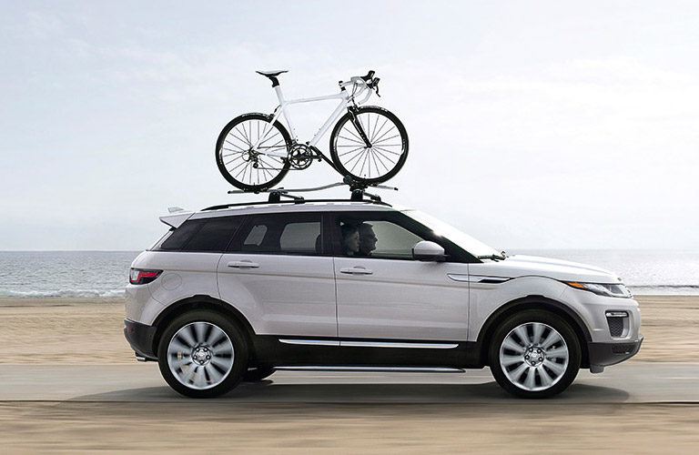 What Are The Differences Between Range Rover Models