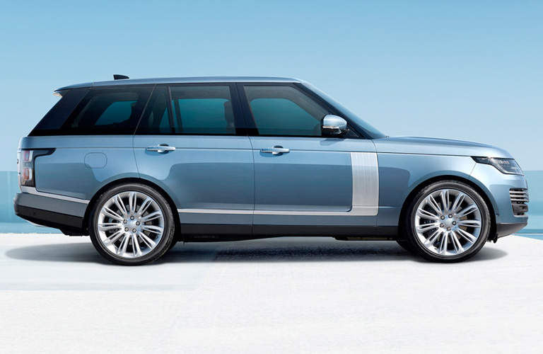 what are the differences between range rover models. Black Bedroom Furniture Sets. Home Design Ideas