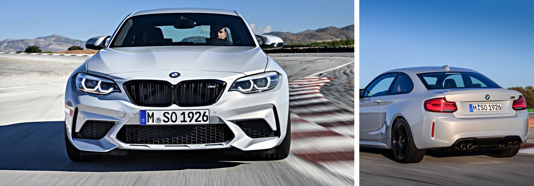 2020 BMW M2 Specs, Redesign And Release Date >> 2019 Bmw M2 Competition U S Release Date And Design Specs