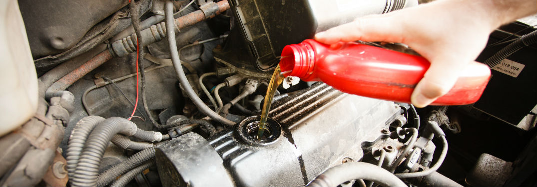 Synthetic Oil Change Intervals for Mercedes-Benz and BMW Models