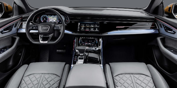 2019 Audi Q8 Us Release Date And Design Specs