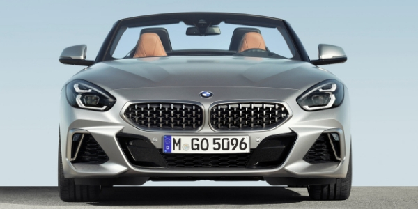 Photo Gallery Of The 2019 Bmw Z4 Interior And Exterior