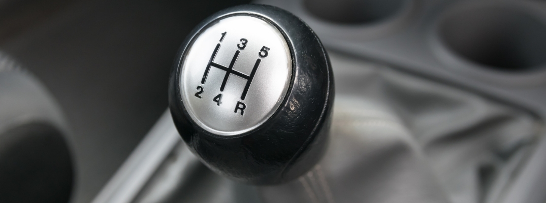 Advantages of a Manual Transmission in Your Luxury Vehicle