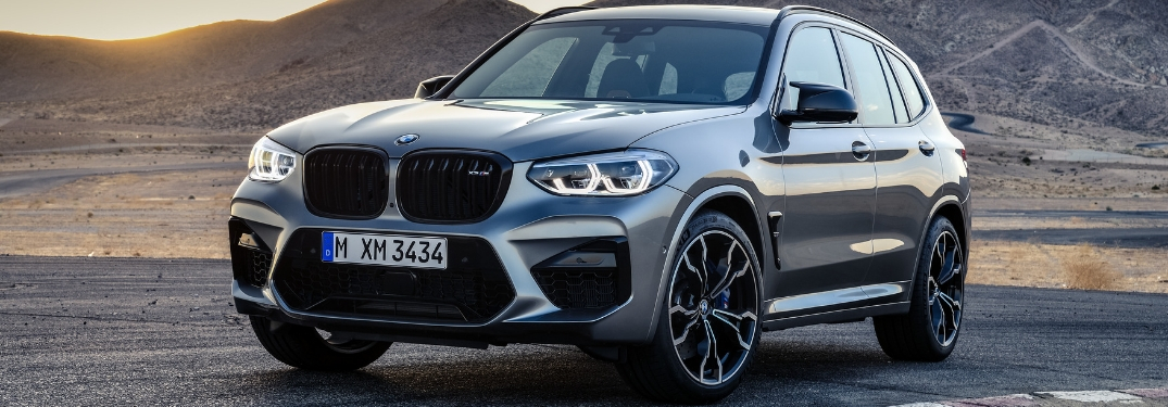 2020 Bmw X3 M Series Us Release Date And Performance Specs