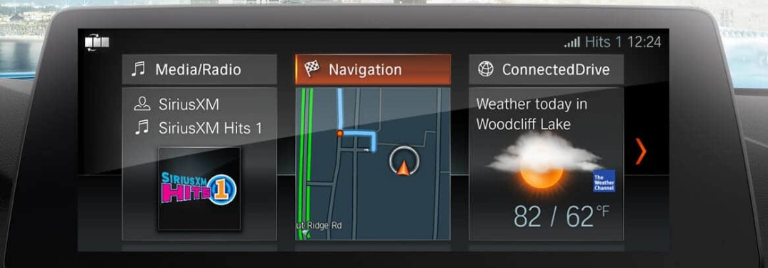 How To Use Apple CarPlay in the BMW 5 Series