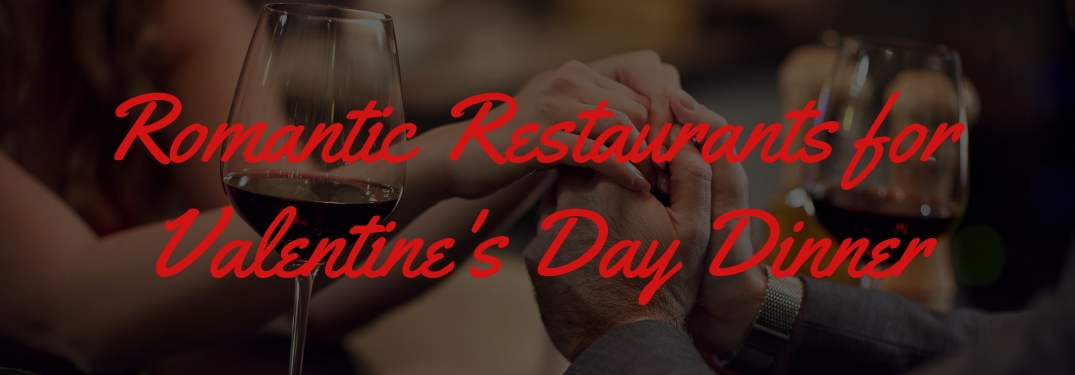Plan the Perfect Valentine's Day Date in 2019 at These Romantic Restaurants in the DFW Area