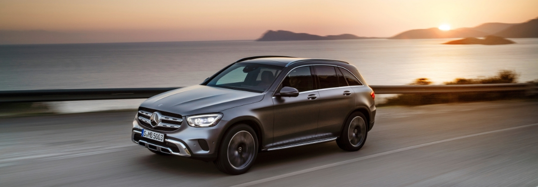 2020 Mercedes – Benz GLB SUV Release Date And Plug-In Hybrid Specs >> 2020 Mercedes Benz Glc Release Date And Design Specs
