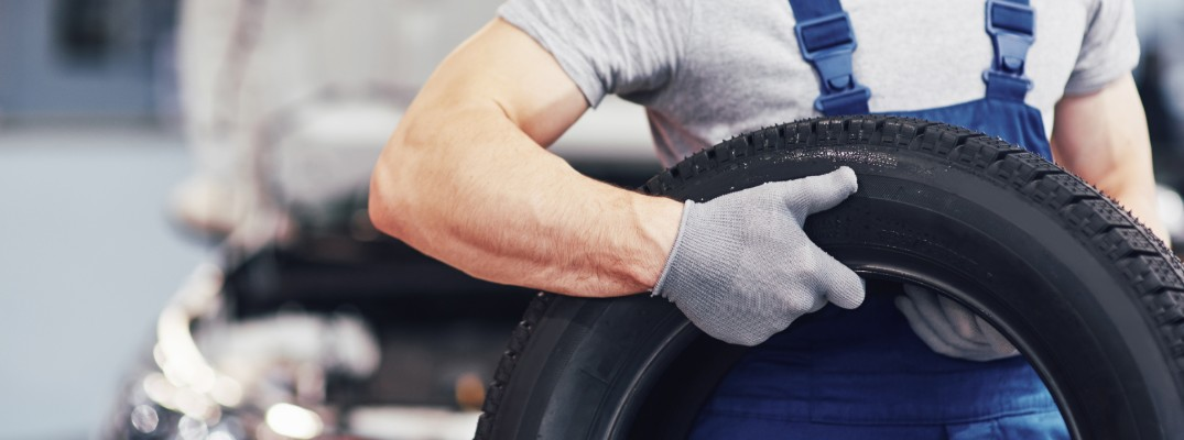 How Often Should You Replace Your Tires?