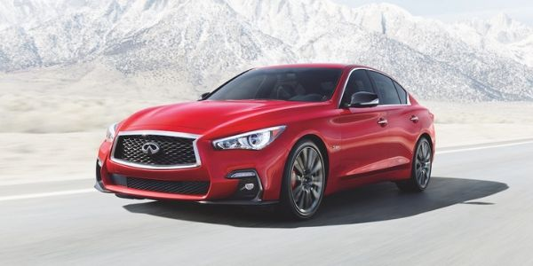 What Are The Differences Between The Infiniti Models