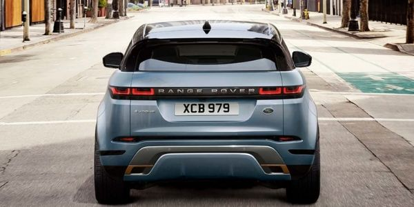 2020 Range Rover Evoque: Redesign, Specs, News, Release >> 2020 Range Rover Evoque Release Date Features And Design Specs