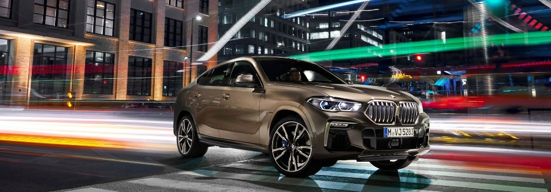 2020 Bmw X6 U S Release Date Design Specs And Features