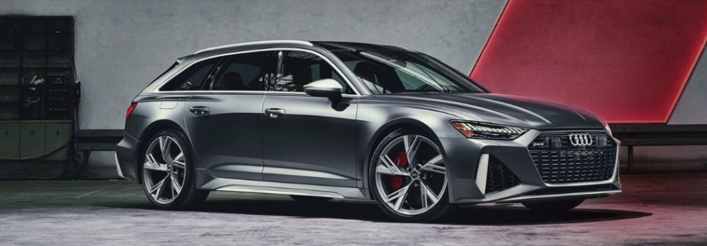 2020 Audi RS 6 Avant U.S. Release Date and Performance Specs
