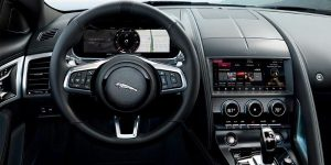 official 2021 jaguar f-type release date and performance