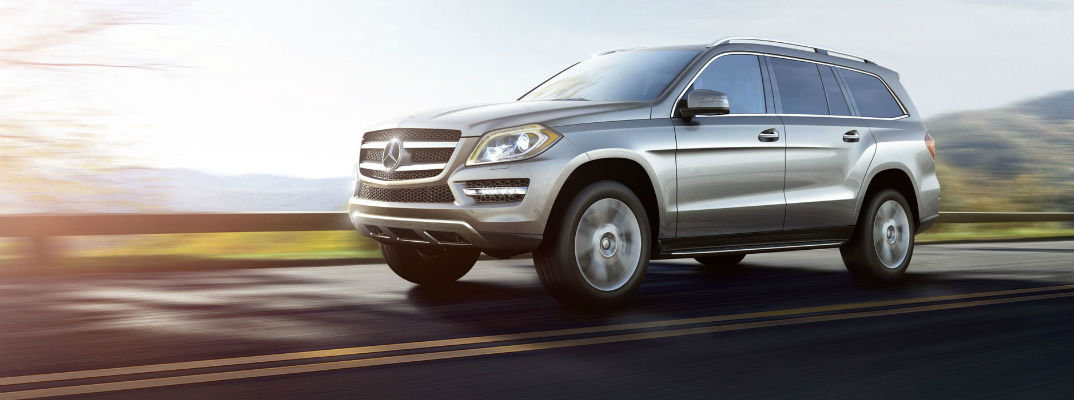 Best Features Of The 2016 Mercedes Benz Gl Class