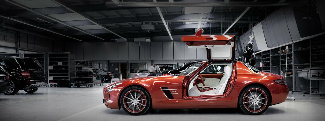 MercedesBenz Service Glendale AZ - Car show glendale az
