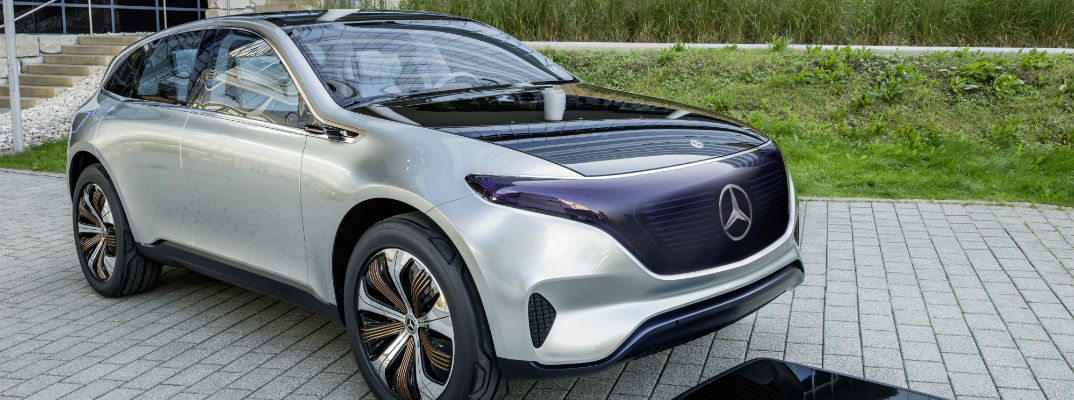 Mercedes benz generation eq photo gallery for Mercedes benz family discount