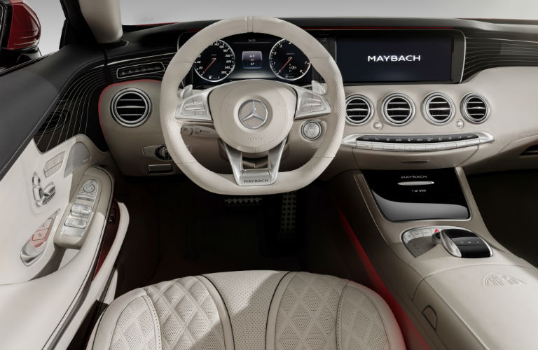 2018 maybach mercedes. simple maybach 2018 mercedesmaybach s650 cabriolet photo gallery   steering wheel_o for maybach mercedes