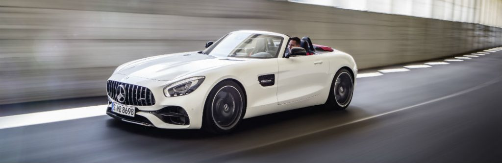 2018 Mercedes Benz Amg Gt Roadster Release Date