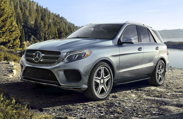 What 39 s the difference between the 2017 mercedes benz gle for What does 4matic mean on the mercedes benz