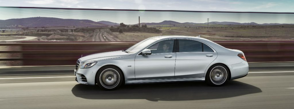 Will The New Mercedes Benz S Class Plug In Hybrid Be Sold