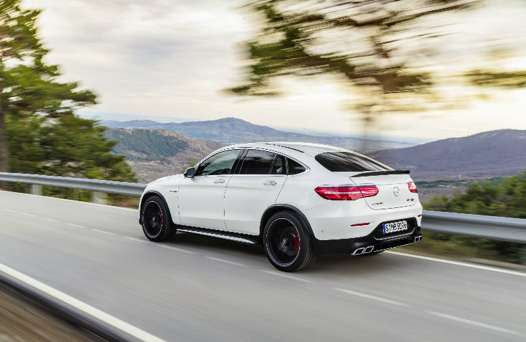 2018 mercedes amg gle coupe 0 60 time and performance specs. Black Bedroom Furniture Sets. Home Design Ideas