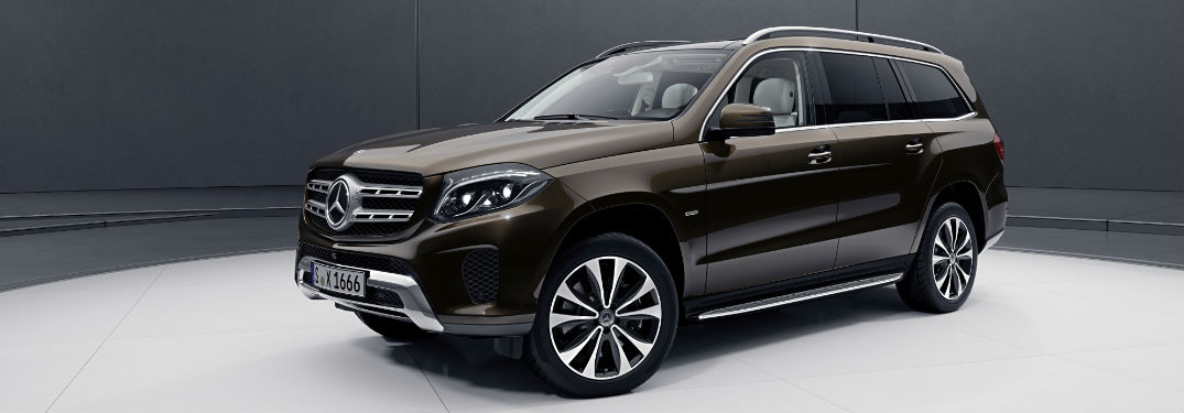 mercedes benz 2019 suv Updates to Mercedes Benz SUV/Coupe Models for 2019 Model Year mercedes benz 2019 suv
