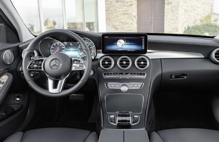 mercedes benz 2019 release date 2019 Mercedes Benz C Class Sedan Release Date and Redesign mercedes benz 2019 release date