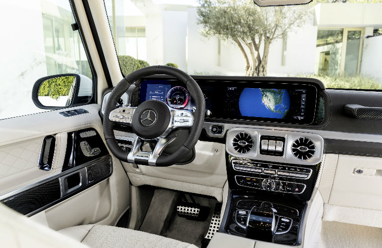2019 Mercedes Amg G 63 Interior And Exterior Redesign