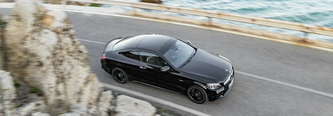 2019 Mercedes Amg C 43 Coupe Horsepower And 0 60 Acceleration