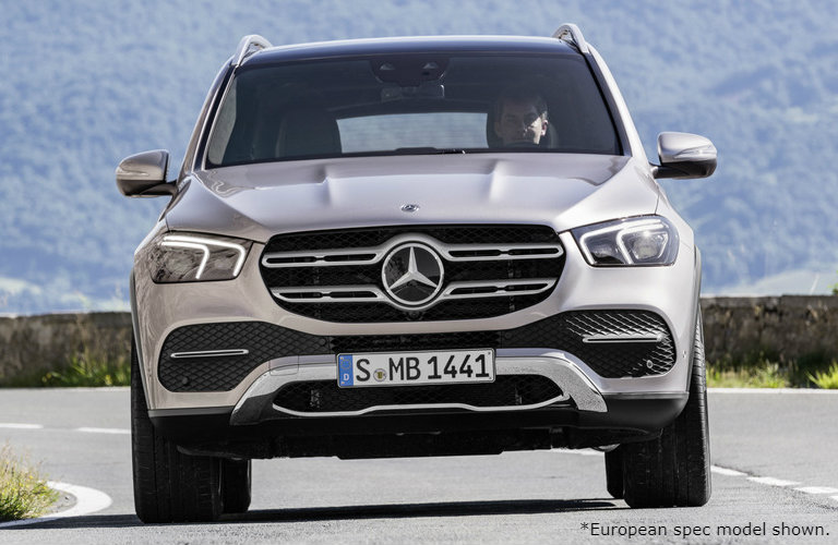 2020 Mercedes Benz Gle Exterior Front O Mercedes Benz Of Arrowhead