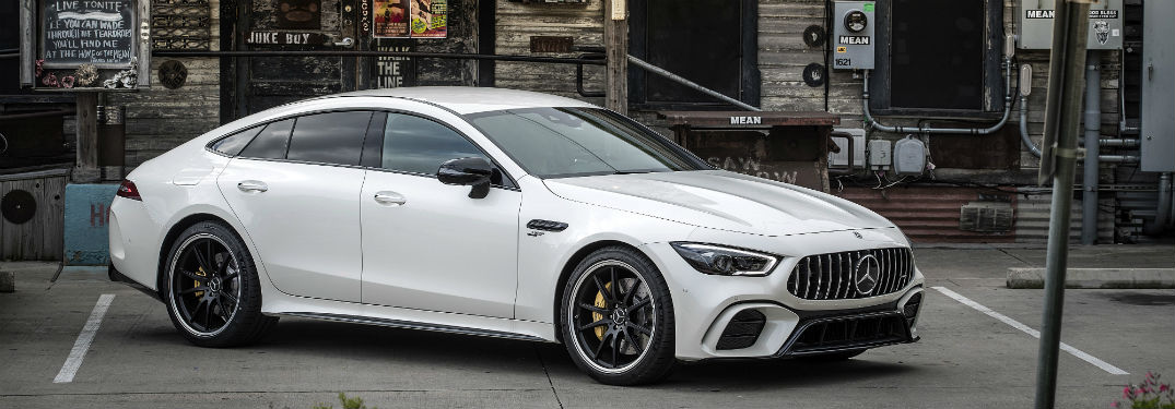 Where to find Mercedes-AMG® Performance vehicles in Peoria, AZ?