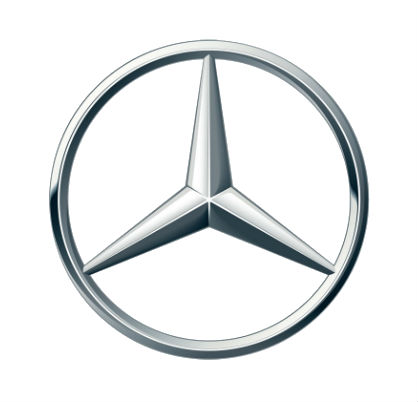 Mercedes benz logo mercedes benz of scottsdale for Mercedes benz corporate number
