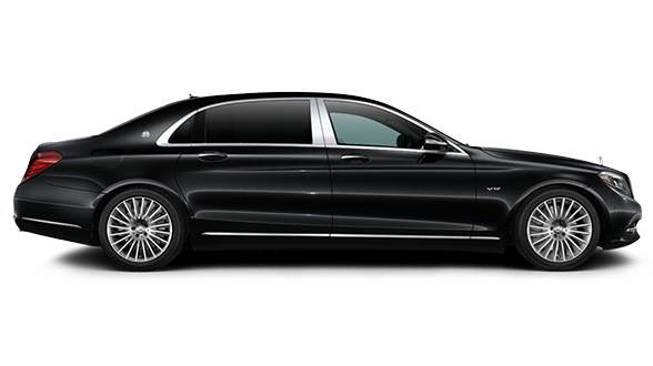 2016 mercedes-maybach s600 black - mercedes-benz of scottsdale