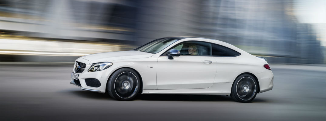 2017 Mercedes Amg C43 Coupe Release Date