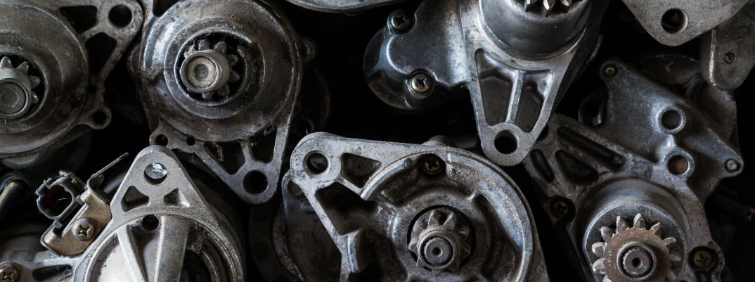 How Long Will a Car Starter Last