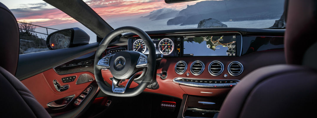 2017 mercedes-benz s-class top speed