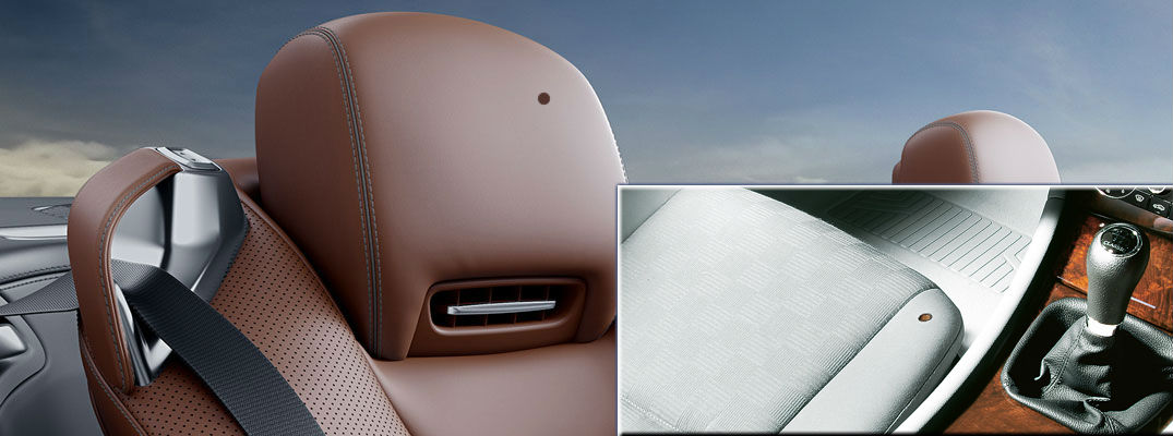 How To Repair Burn Marks In Leather Seats