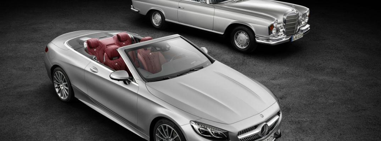 2018 Mercedes-Benz S-Class Facelift