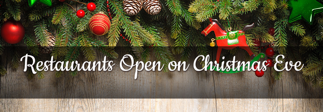 scottsdale restaurants serving christmas eve 2016