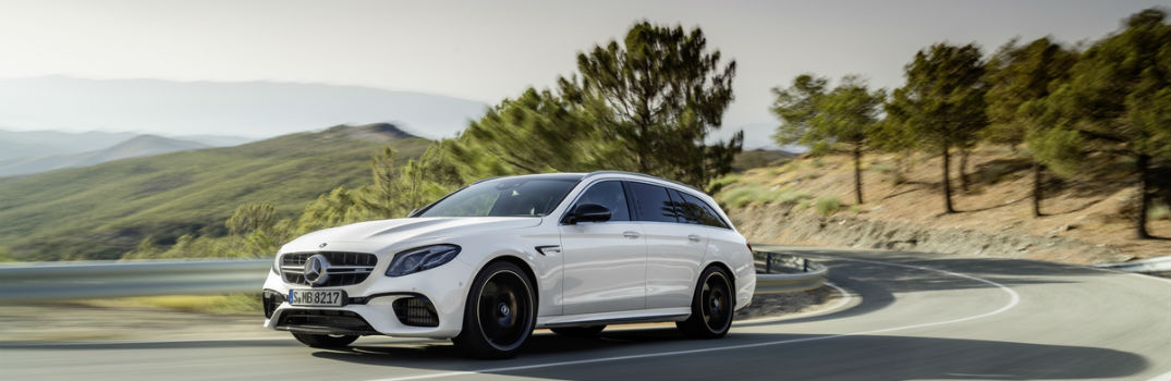 2018 Mercedes-Benz AMG E63 S Wagon Release Date