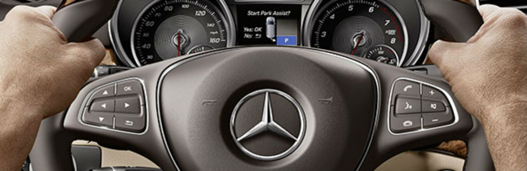 mercedes benz of scottsdale test drive event