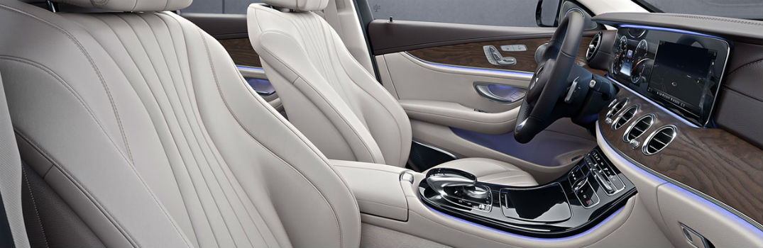 New Mercedes-Benz Owner's Guide